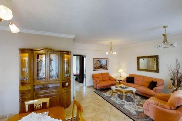 (For Sale) Residential Apartment || Larissa/Larissa - 112 Sq.m, 3 Bedrooms, 114.000€