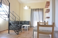 (For Rent) Residential Maisonette || Larissa/Larissa - 42 Sq.m, 1 Bedrooms, 300€